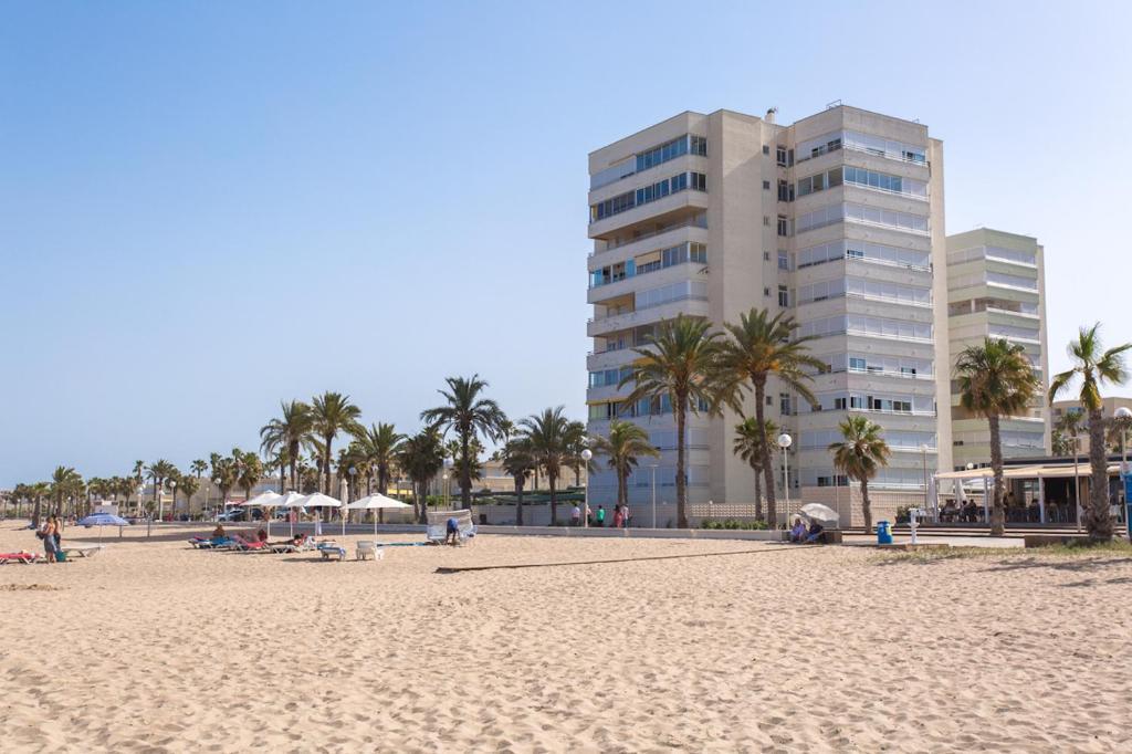 Apartments In Alicante Valencia Community