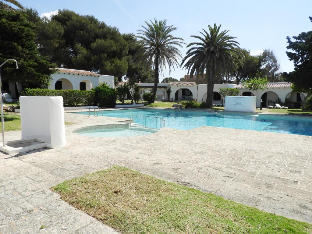 Apartments In Binisafua Menorca