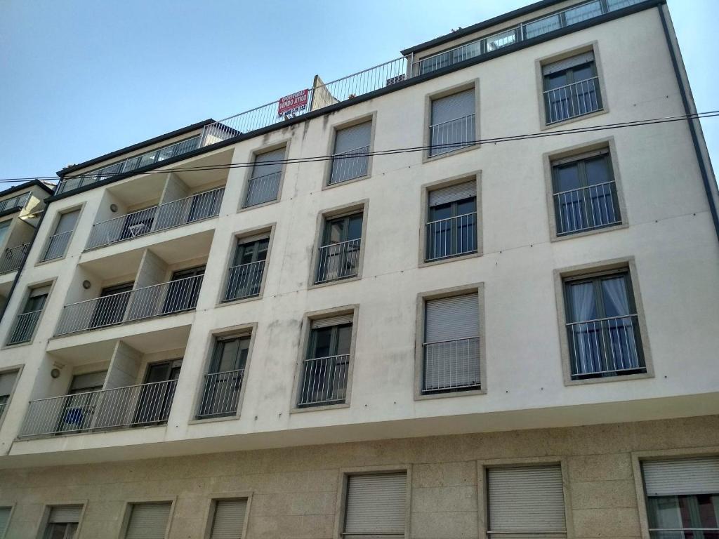 Apartments In O Freixo Galicia