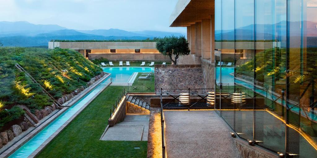 hotels with  charm in sant julià de ramis  6