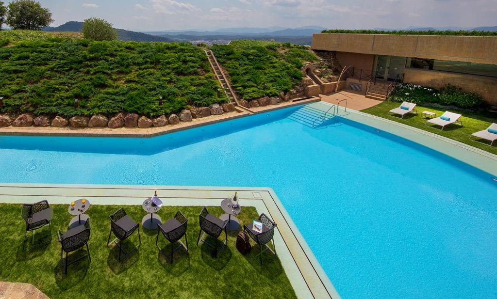 hotels with  charm in sant julià de ramis  3