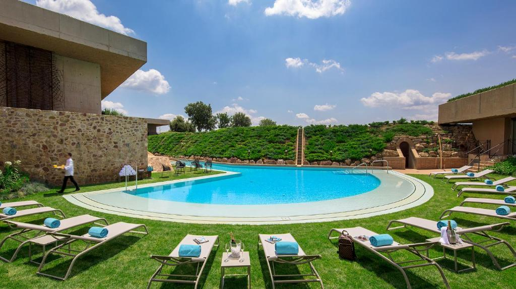 hotels with  charm in sant julià de ramis  2