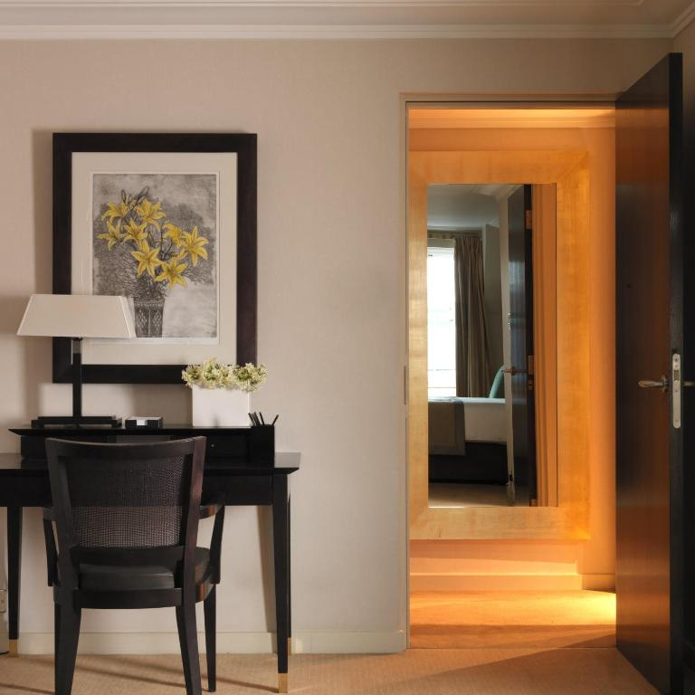 Sloane Street Apartments: Cheval Phoenix House At Sloane Square, London