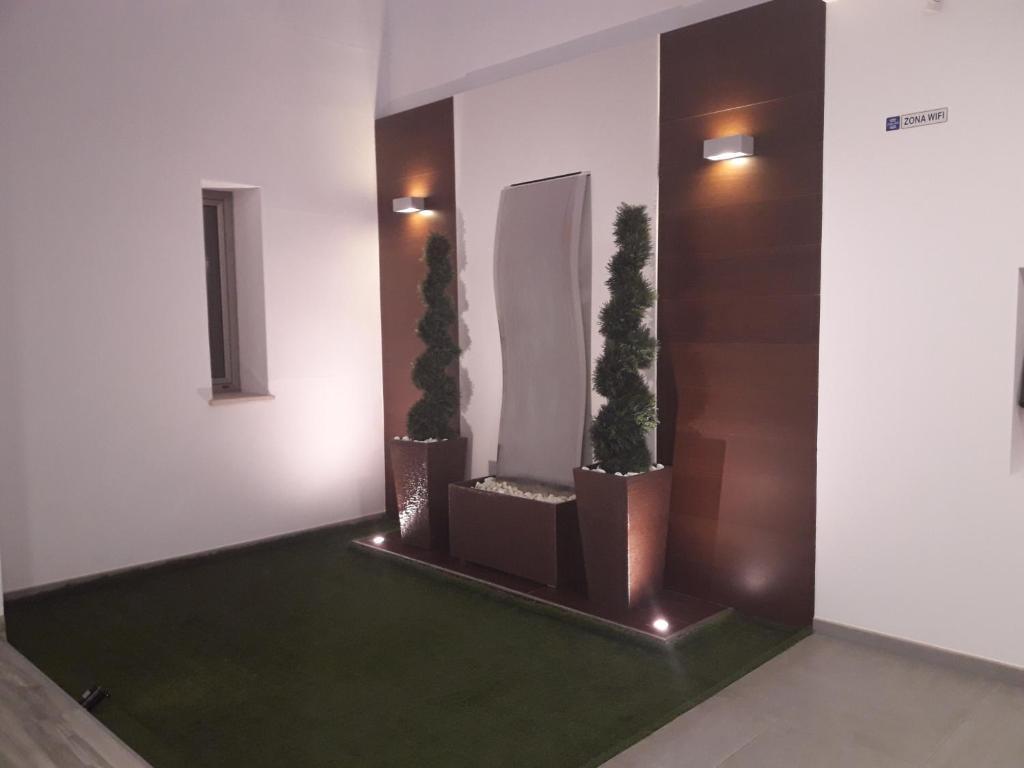 Apartments In Bolaños De Calatrava Castilla-la Mancha