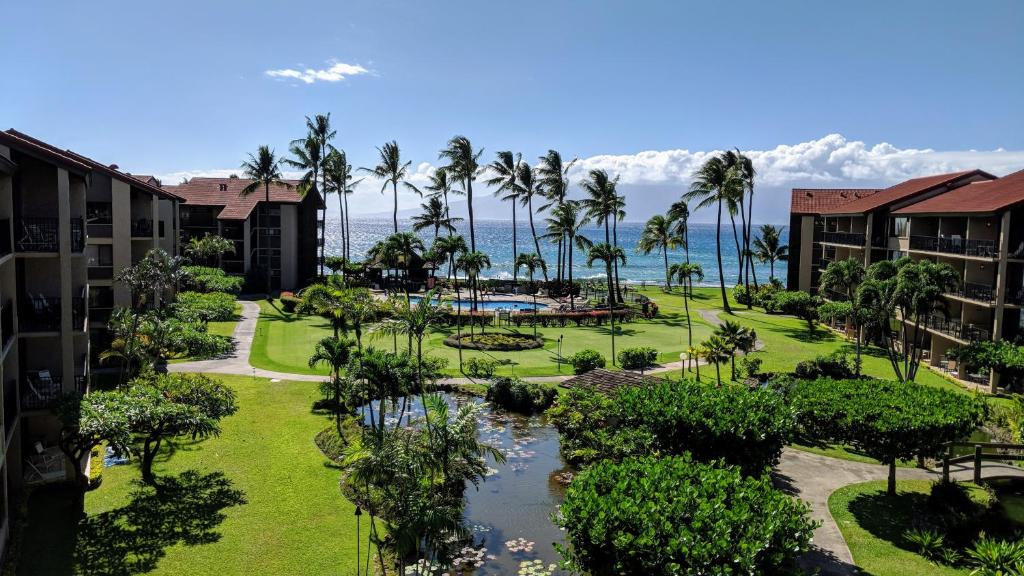 Papakea #H401, Lahaina – Updated 2018 Prices