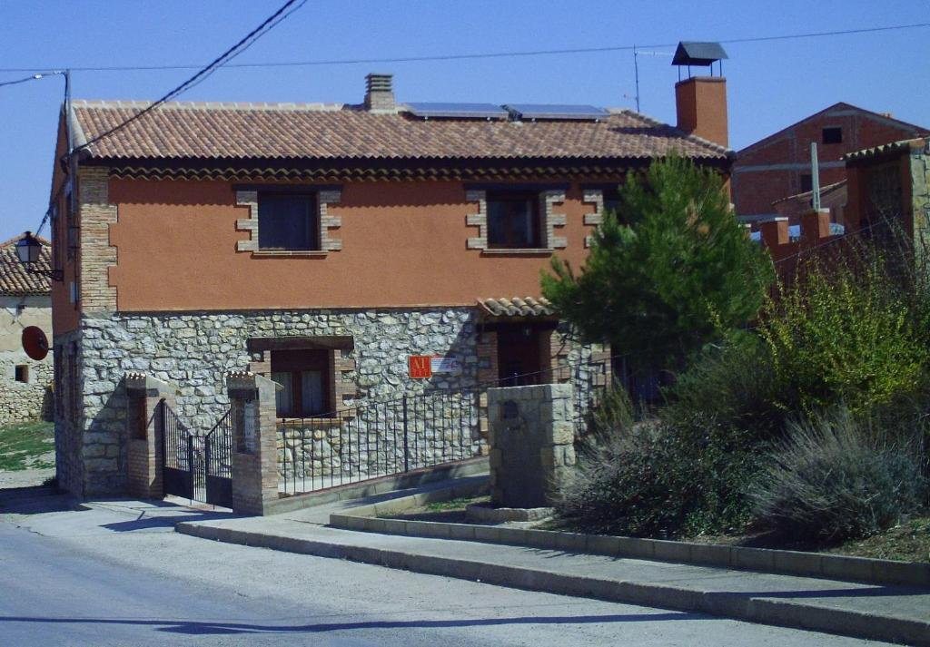 Casa Rural La Fuensanta (Spanje Cella) - Booking.com