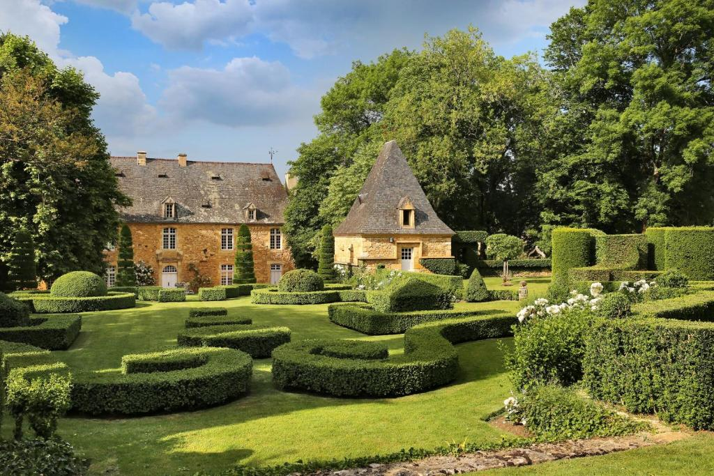 gallery image of this property - Jardin D Eyrignac