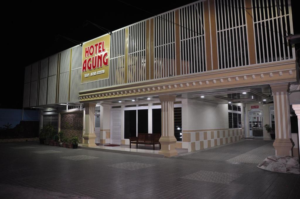 hotel agung bukittinggi harga 2019 terbaru rh booking com