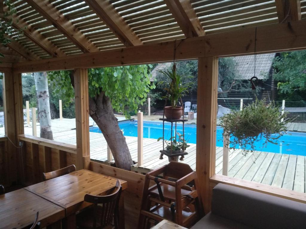 cabin resort moshav ramot booking com rh booking com