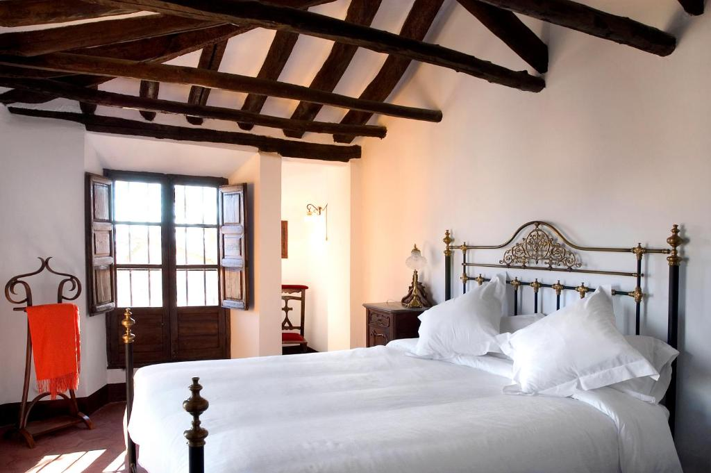 boutique hotels in granada  243