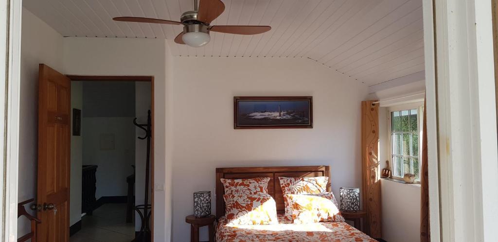 Villa Maroe (étage entier, deux chambres, salle de bain et cuisine ...