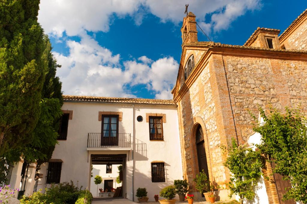 boutique hotels in granada  156