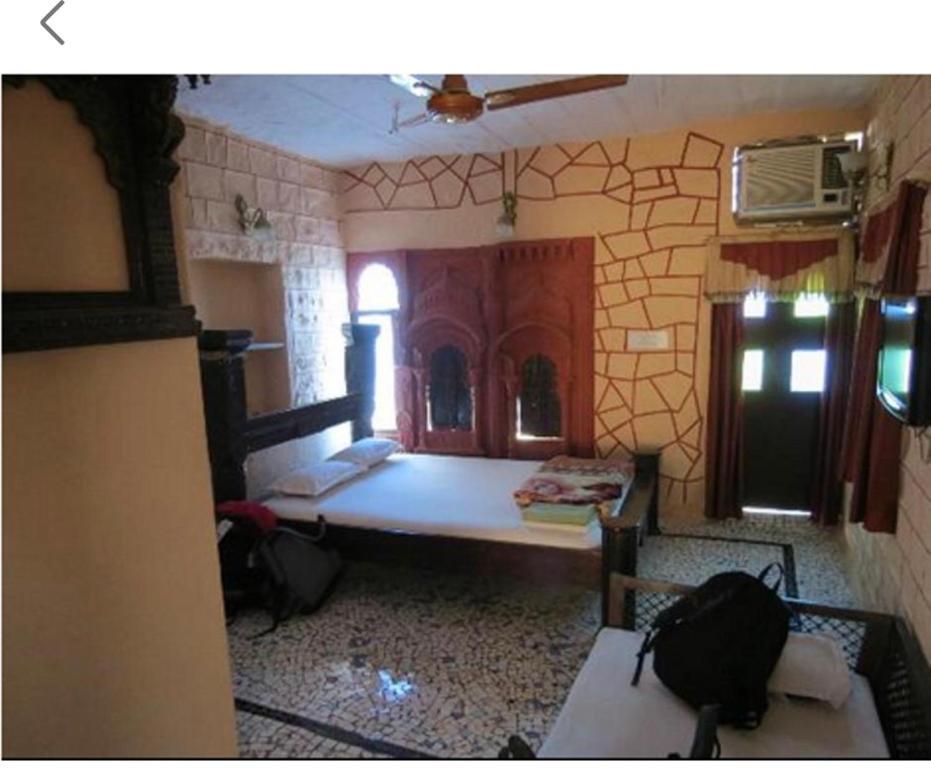 Heaven Guest House Jodhpur India Bookingcom