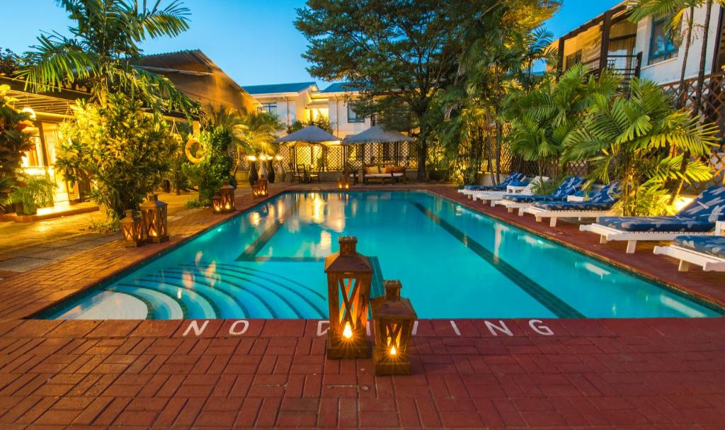 Protea Hotel By Marriott Dar Es Salaam Oyster Bay Reserve Now Gallery Image Of This Property