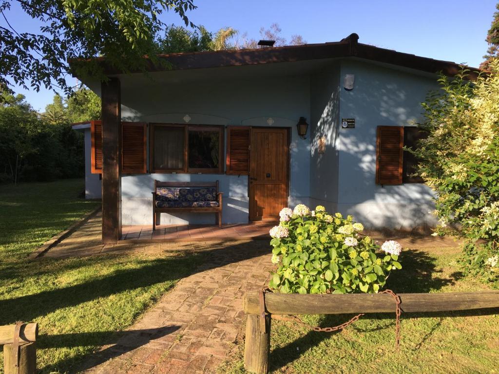 Ferienhaus Lo de Lanny (Uruguay Colonia del Sacramento) - Booking.com
