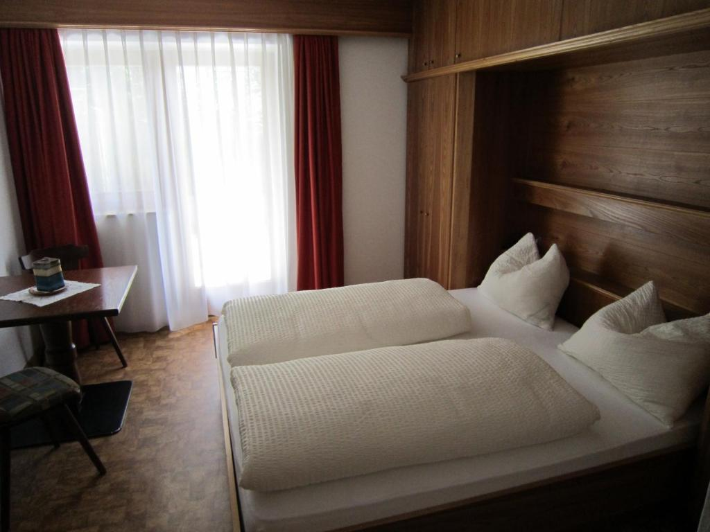 Aparthotel Garni Haus Hubertus
