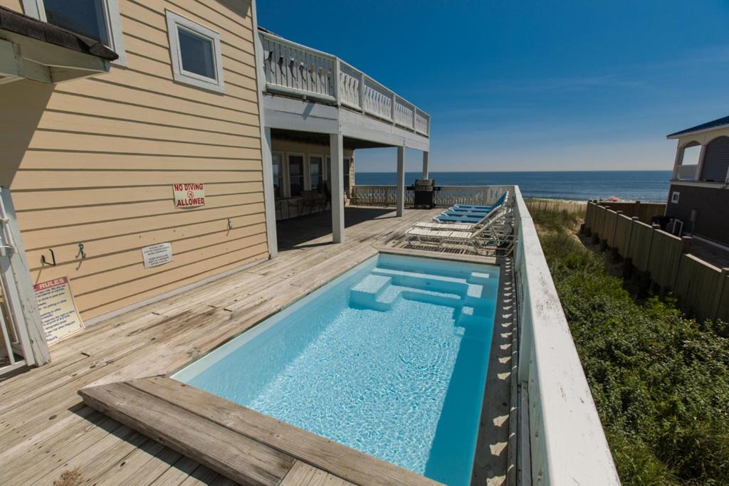 Vacation Home Ocean Veranda Home Virginia Beach Va Booking Com