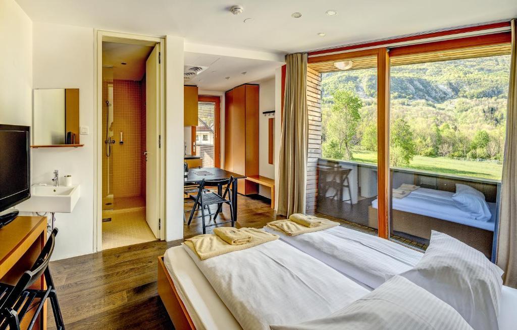 Hotel Sanje ob Soči