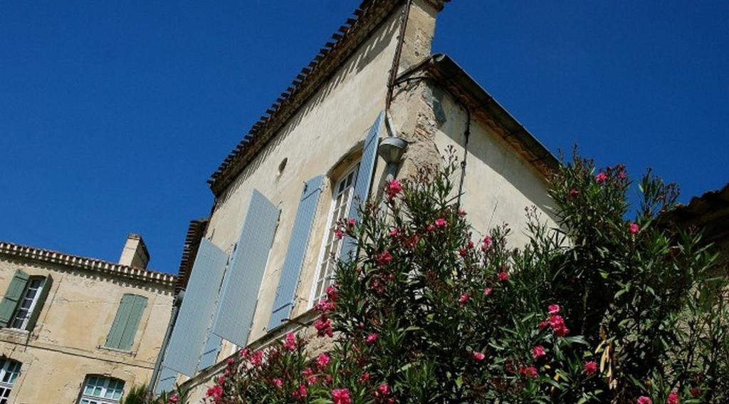 b&b / chambres d'hôtes les hortensias du rempart (france bazas