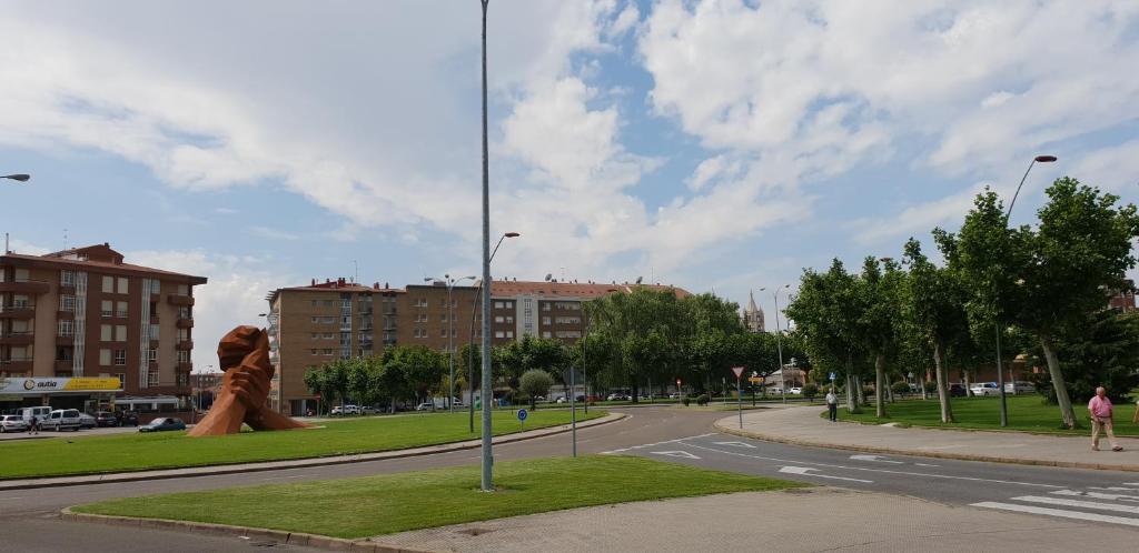 Apartamentos Puerta Moneda, León – Precios actualizados 2018