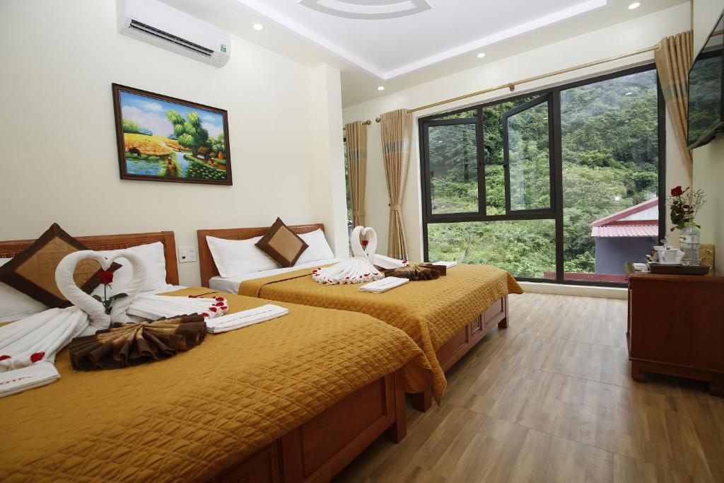 Hoang Phuc Hotel