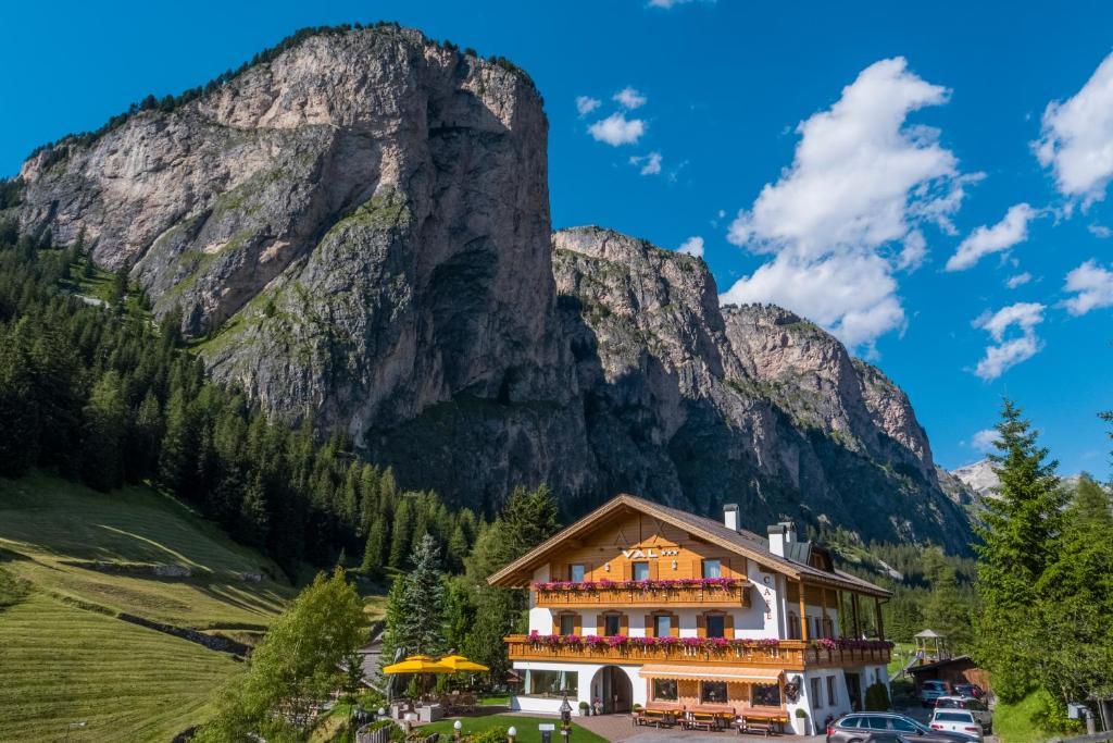 Hotel Val, Selva di Val Gardena – Prezzi aggiornati per il 2019