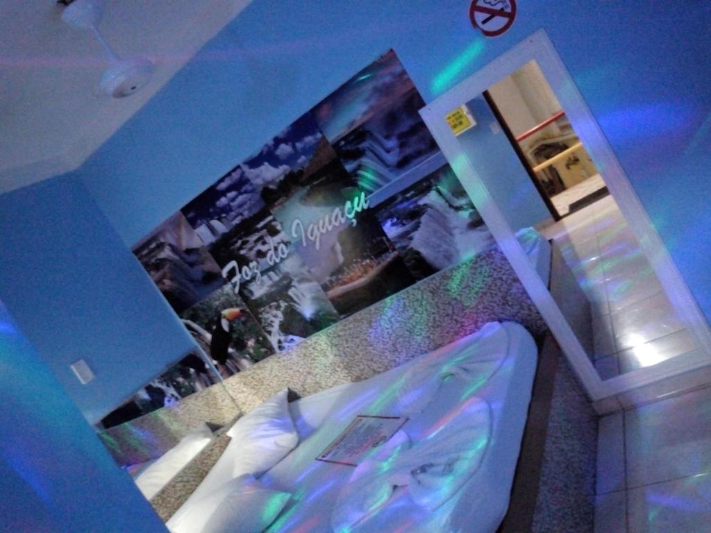 Hotel Cajá Love
