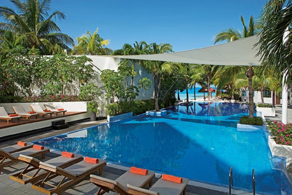 Dreams Sands Cancun Resort & Spa - All Inclusive, Cancún – Updated on