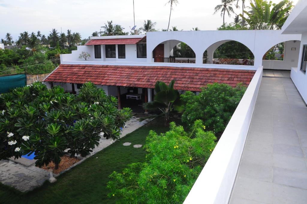 Villa Anna Pondy, Pondicherry – Updated 2019 Prices