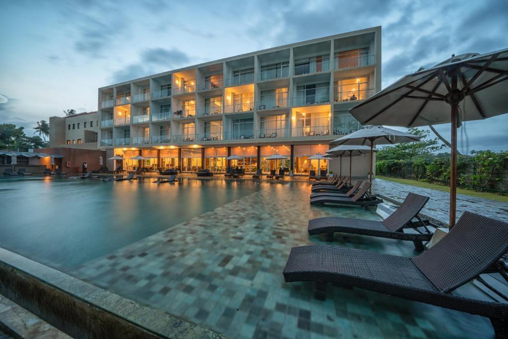hotel the habitat kosgoda by asia leisure bentota sri lanka rh booking com