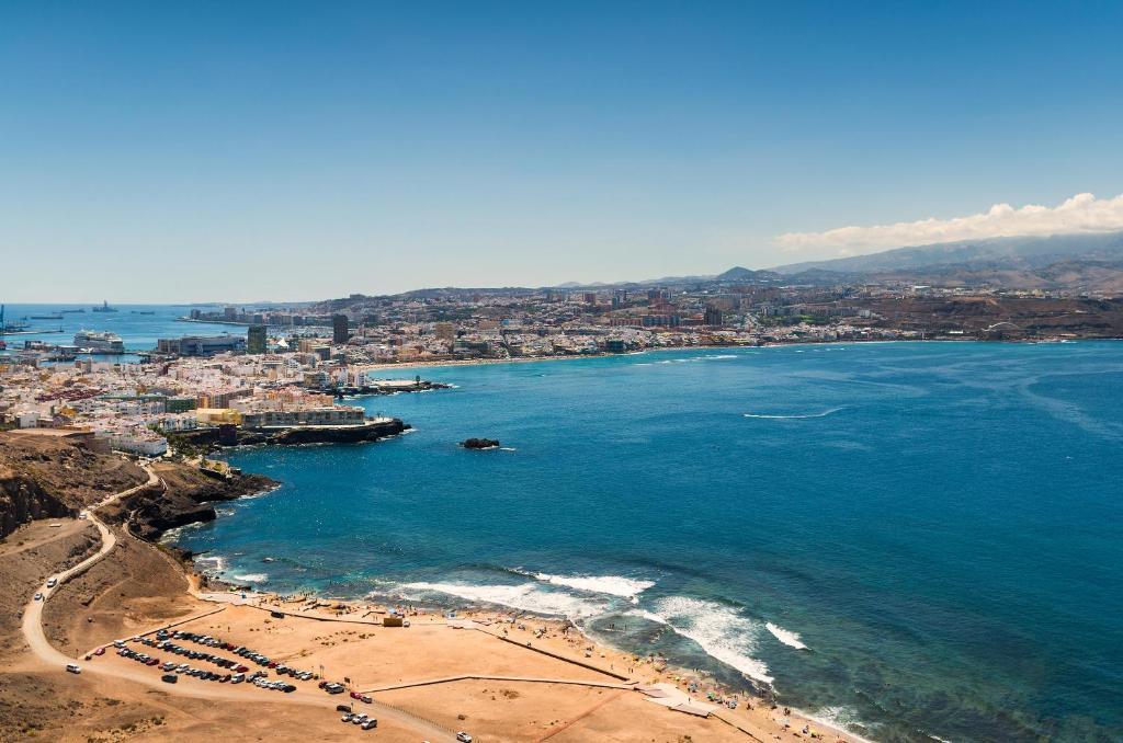 Apartamento Lanzarote 6 Las Palmas De Gran Canaria Spain