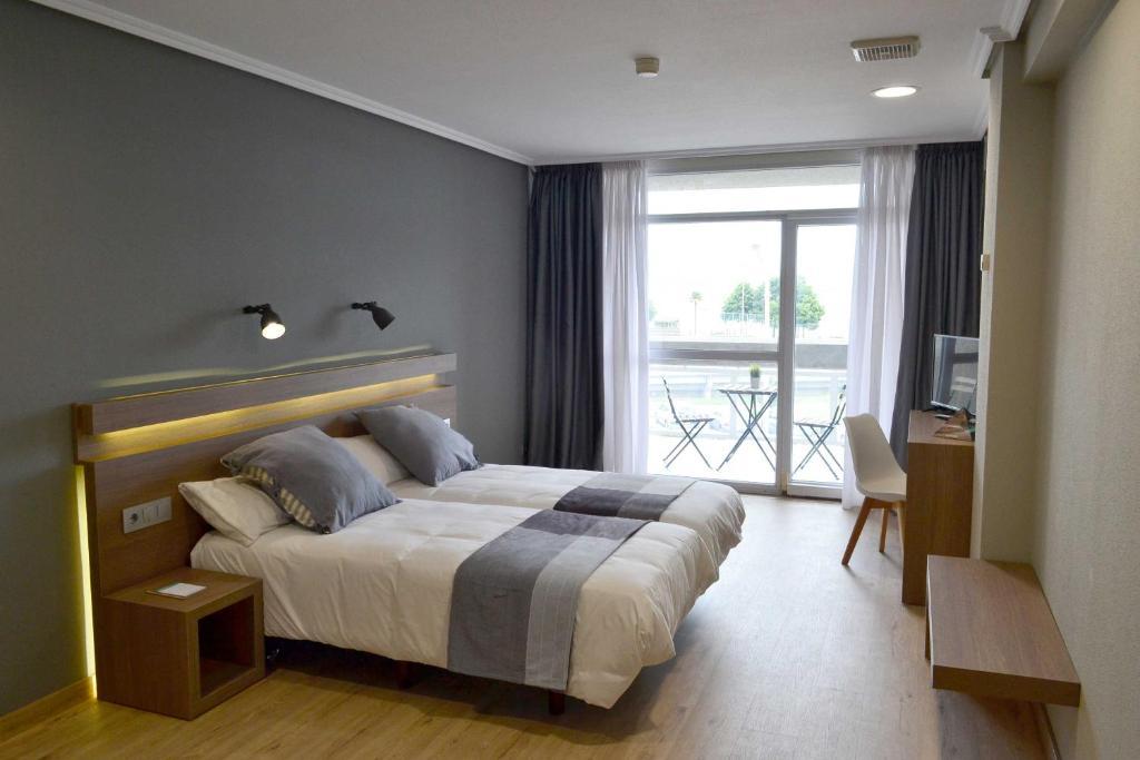 Hotel Alda Sada Marina (Spanje Sada) - Booking.com