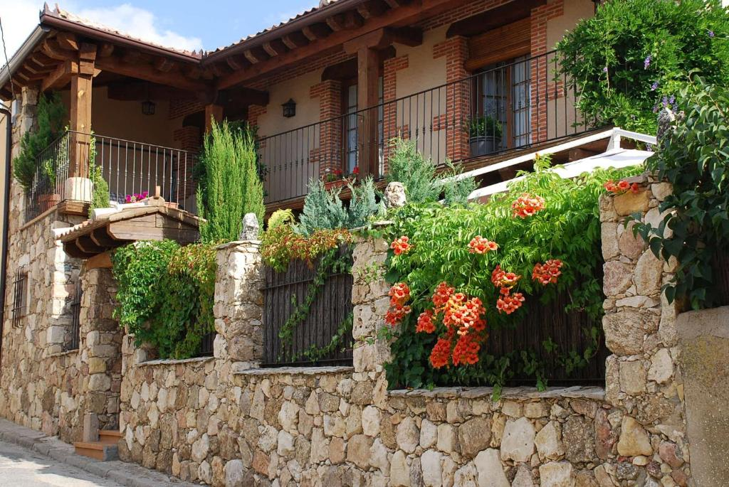 Casa Rural La Vega, La Cuesta, Spain - Booking.com