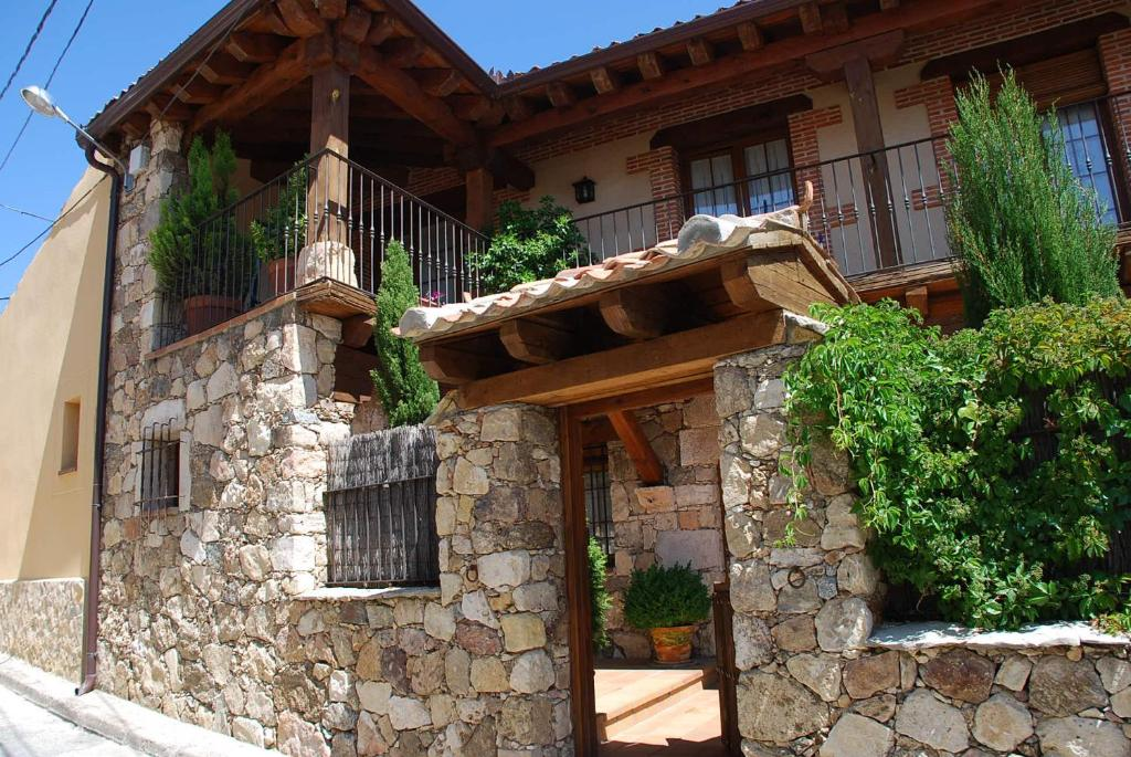 Casa Rural La Vega, La Cuesta, Spain - Booking.com