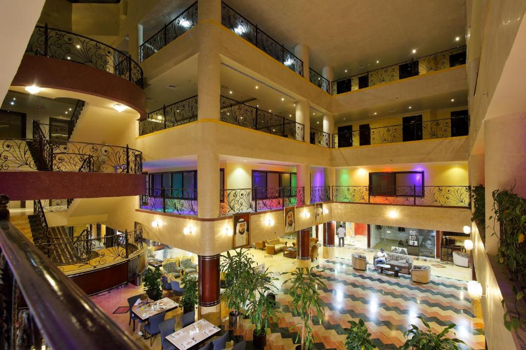 Al Bustan Hotel Sharjah Uae Deals
