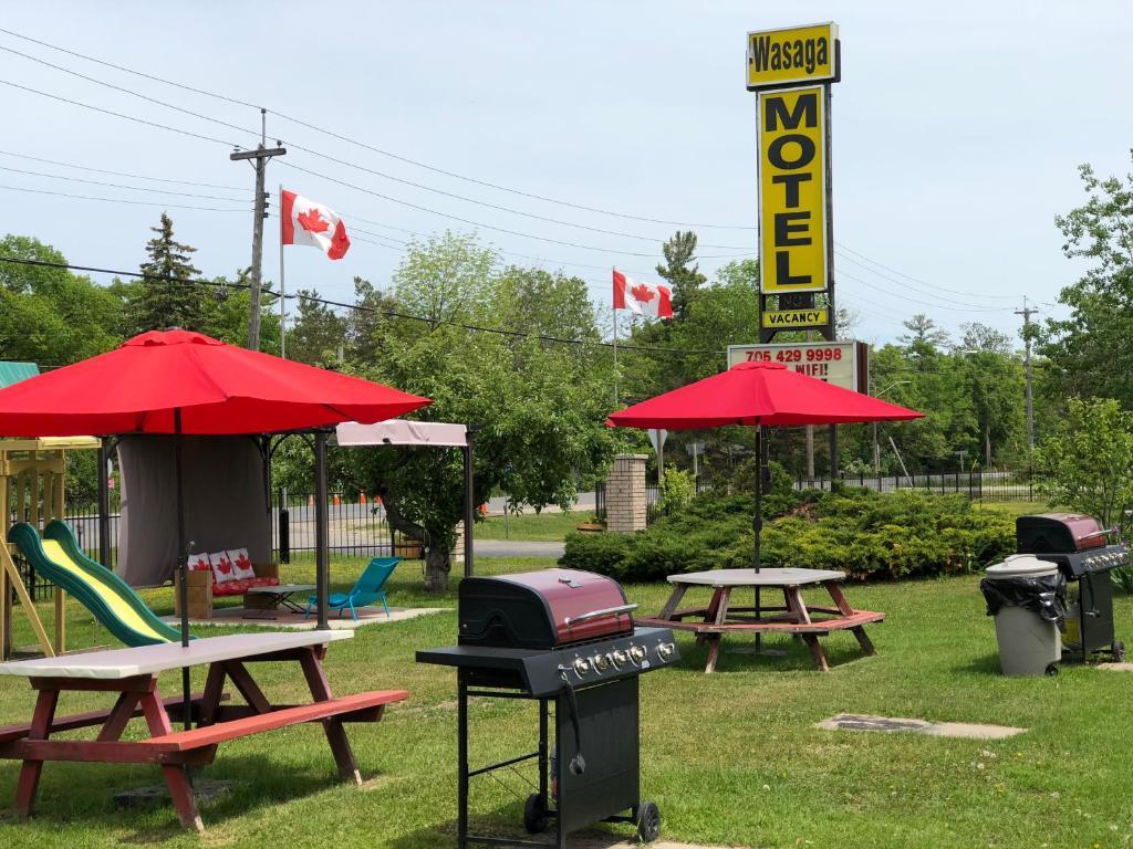 Hľadajte ponuky a rezervujte si tie najlepšie ubytovania v regióne Quadra Island v Kanade!