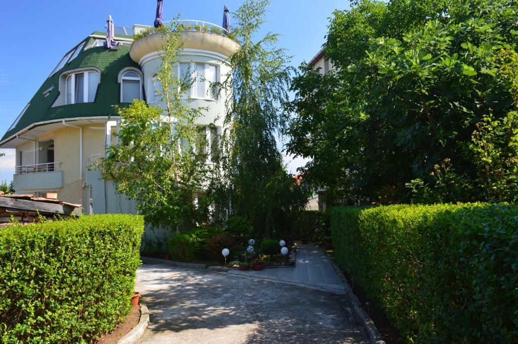 Къща за гости Dimana - Черноморец