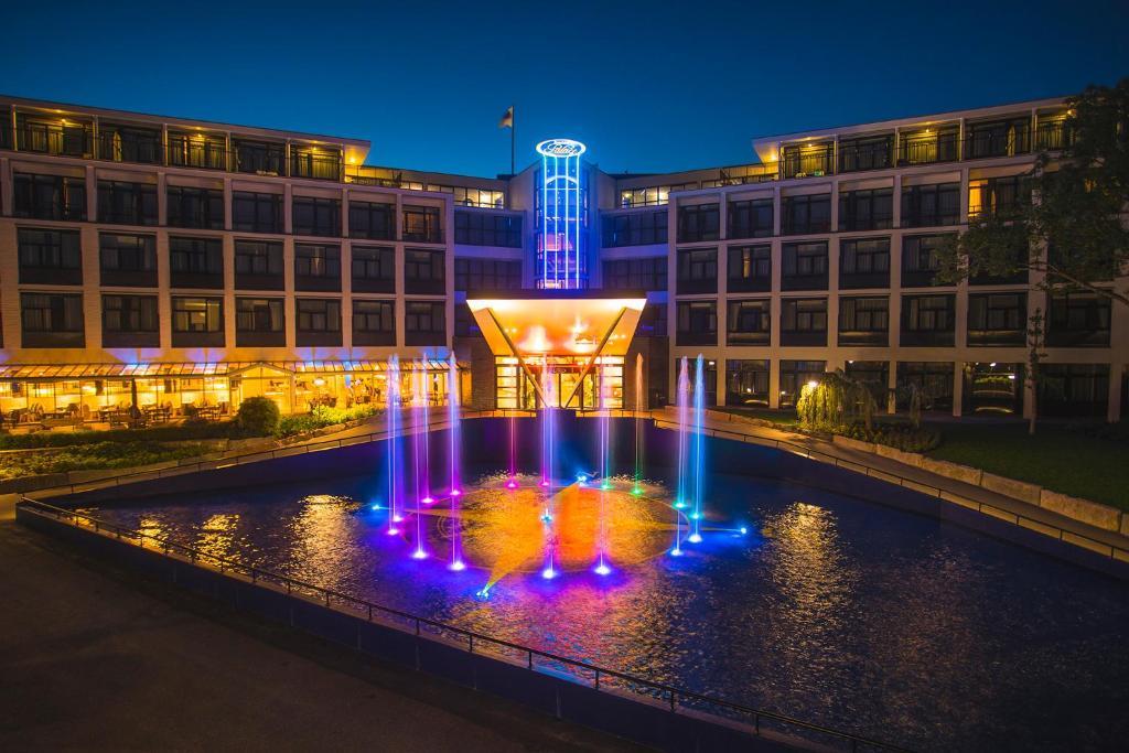 Hotel Preston Palace Niederlande Almelo Booking Com