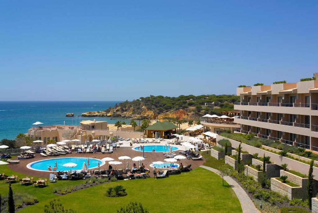 グランデ レアル サンタ エウラリア リゾート & ホテル スパ(Grande Real Santa Eulalia Resort & Hotel Spa)