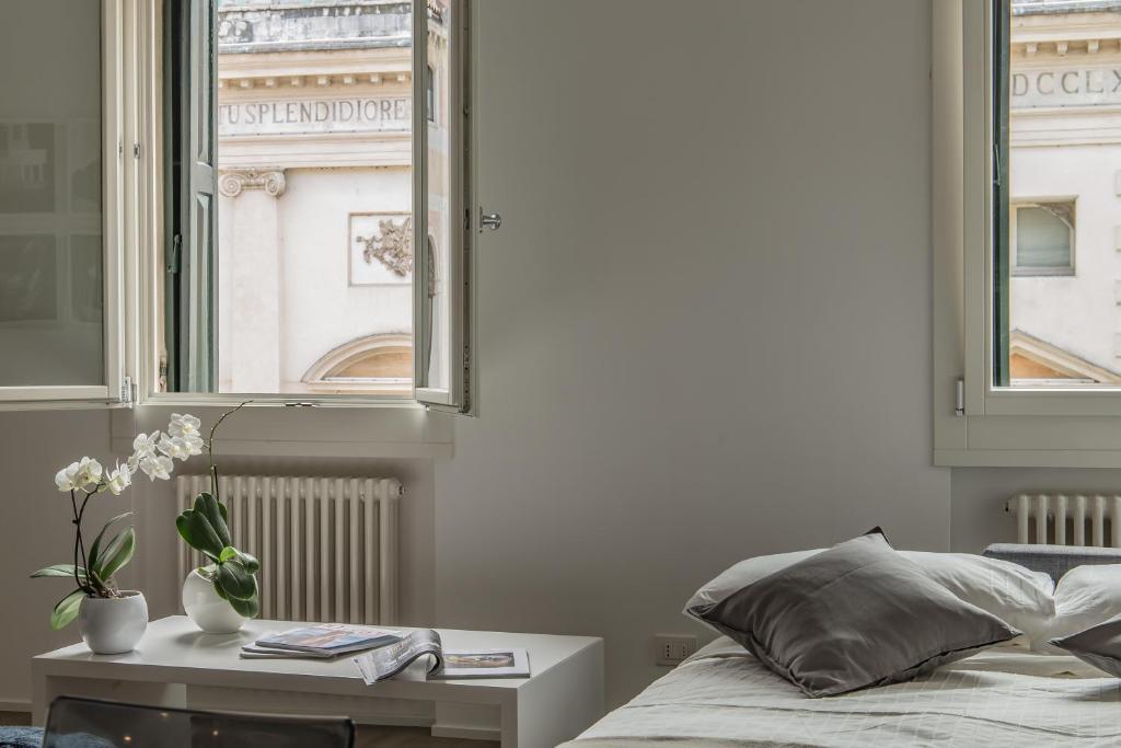 Corso34 design apartment italien treviso for Corso interior design treviso
