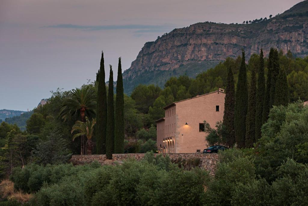 Terra Dominicata - Small Luxury Hotels 10