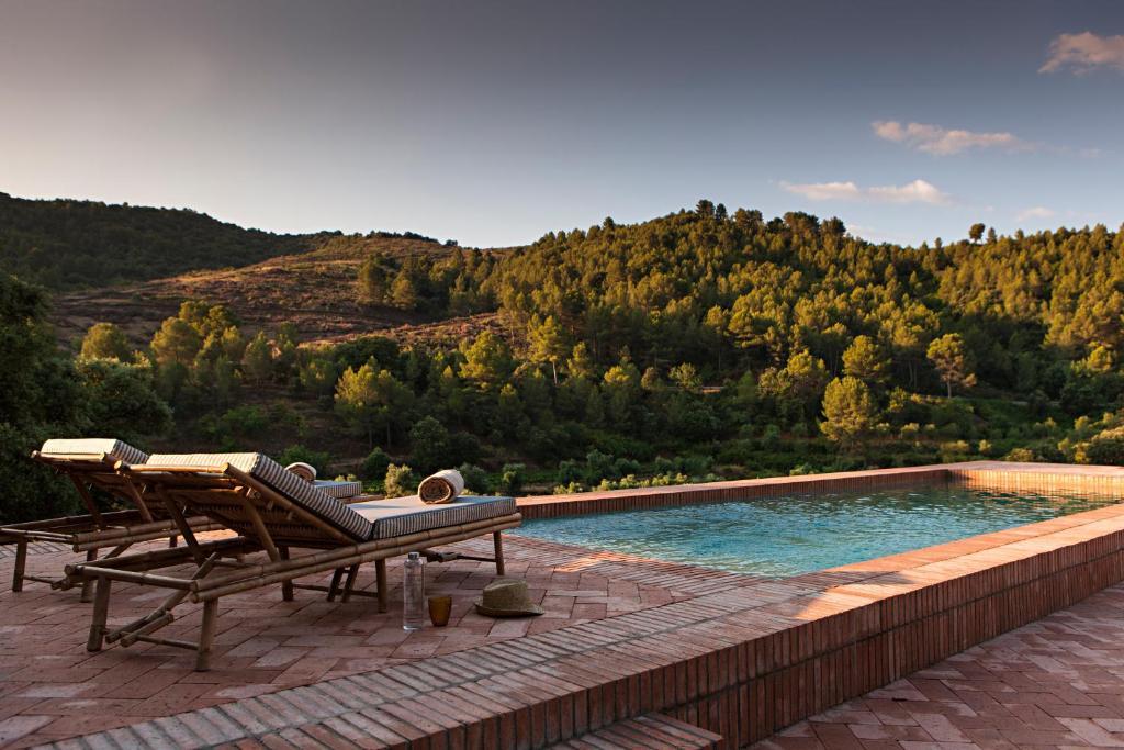 Terra Dominicata - Small Luxury Hotels 1