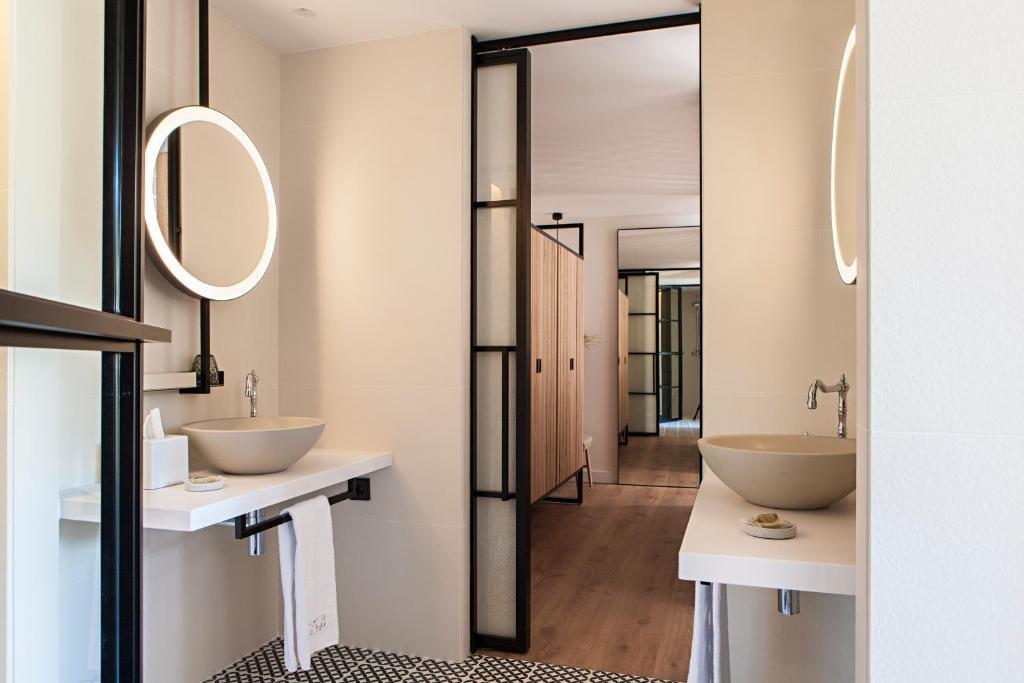 Terra Dominicata - Small Luxury Hotels 8
