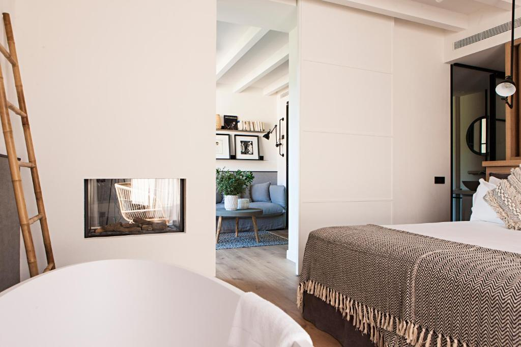 hoteles con encanto en tarragona  257
