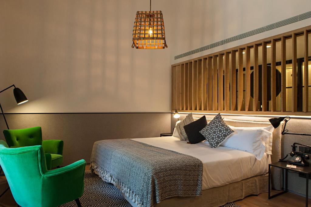 Terra Dominicata - Small Luxury Hotels 17