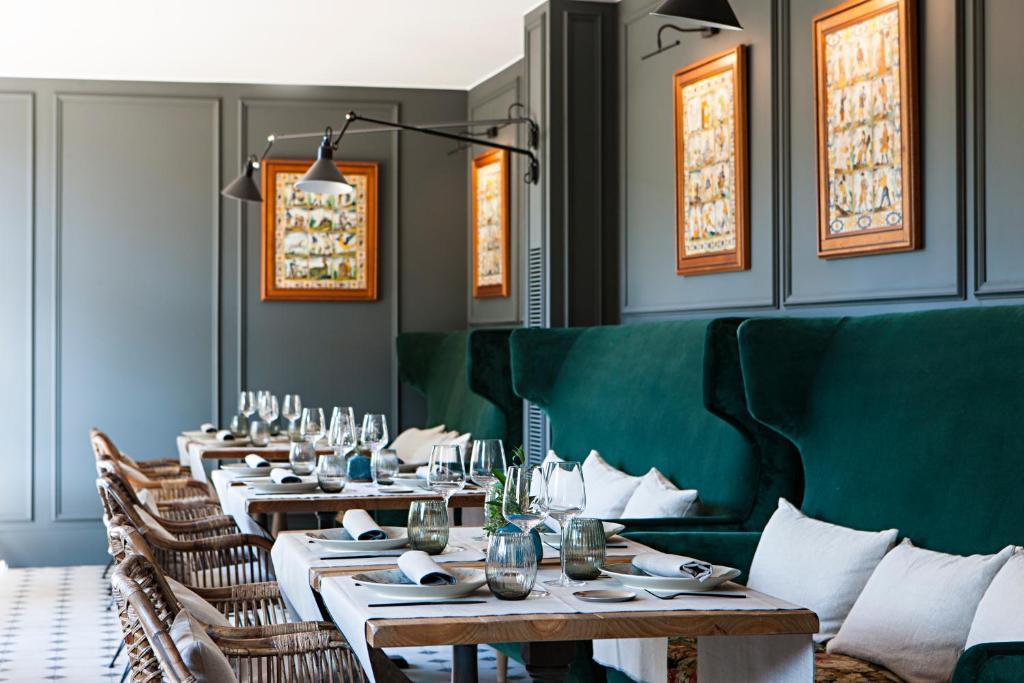 Terra Dominicata - Small Luxury Hotels 22