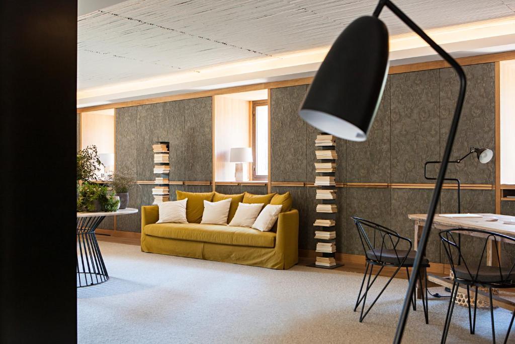 Terra Dominicata - Small Luxury Hotels 13