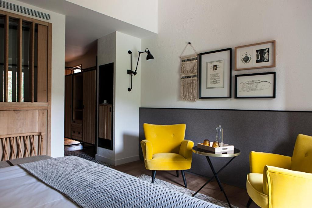 Terra Dominicata - Small Luxury Hotels 18