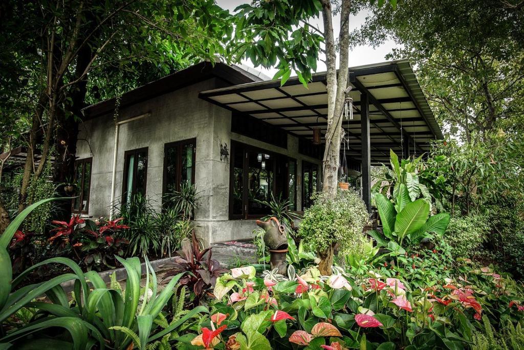 Tai Resort, San Pa Tong, Thailand - Booking.com
