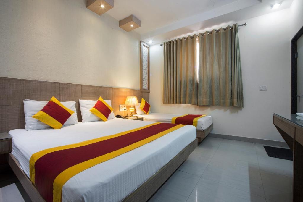 baba inn paharganj new delhi india booking com rh booking com